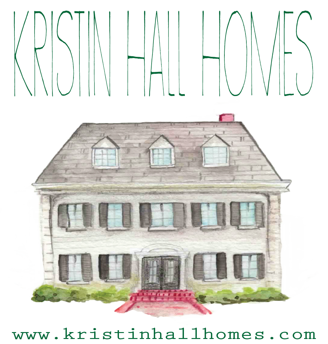 Welcome To Kristin Hall Homes
