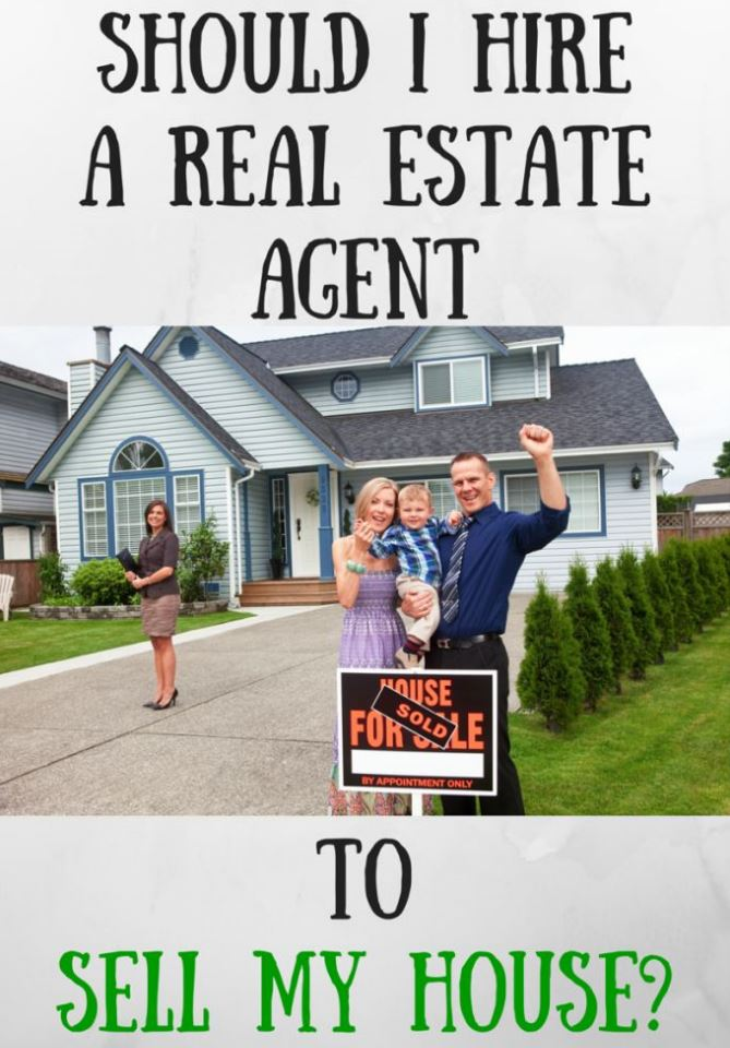 advertise my home for sale