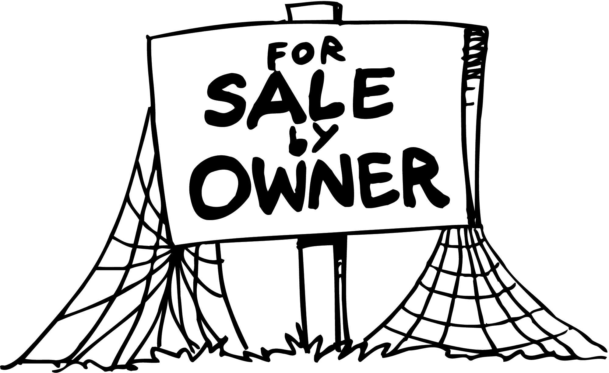 Real estate for sale by owner - For Sale By Owner Vs The Real Estate Agent