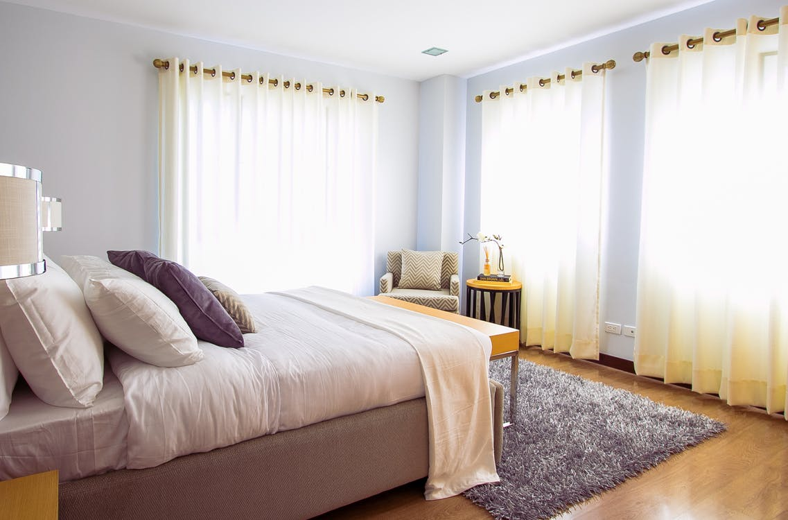 Bedroom Staging 3 bedroom staging tips that will get potential buyers excited