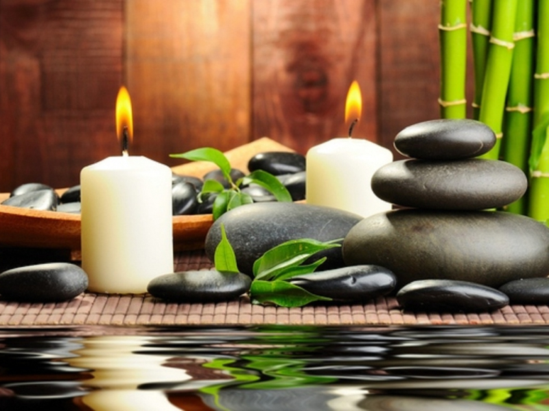 What is Feng Shui ? Here are some basics: Watch