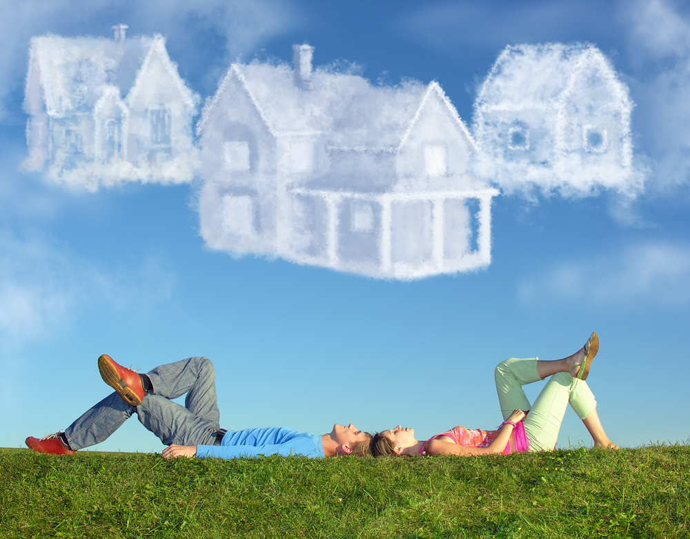 exceptional dream home search #5: Creating Your Dream Home Wish List