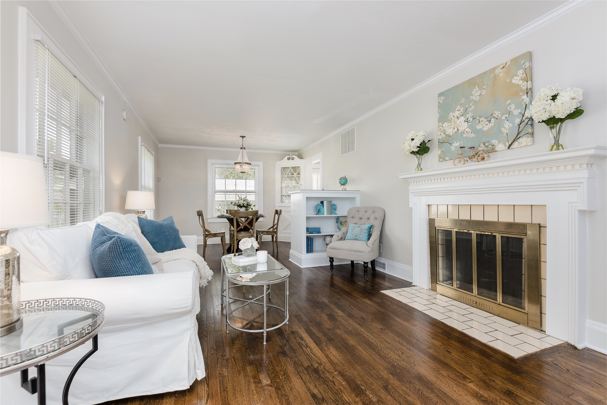 Quick Tips for Staging Your Home
