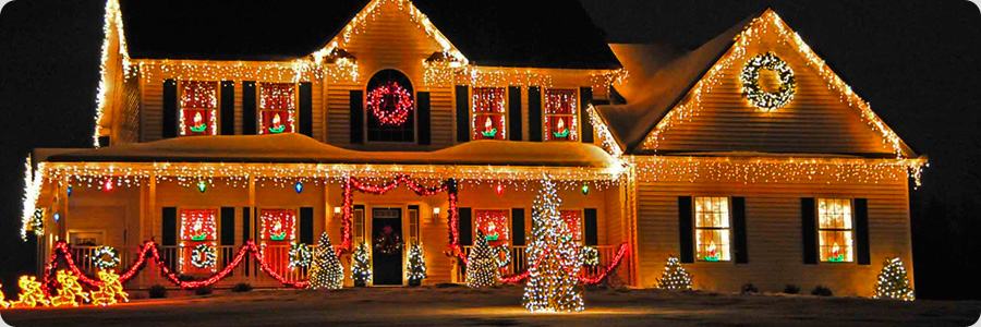 artificial led grade lighting fairy xmas christmas lights pro series string commercial