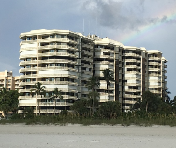 Marco Island - Chalet of San Marco