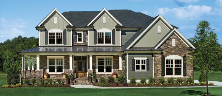 Build New Home - Interior Design