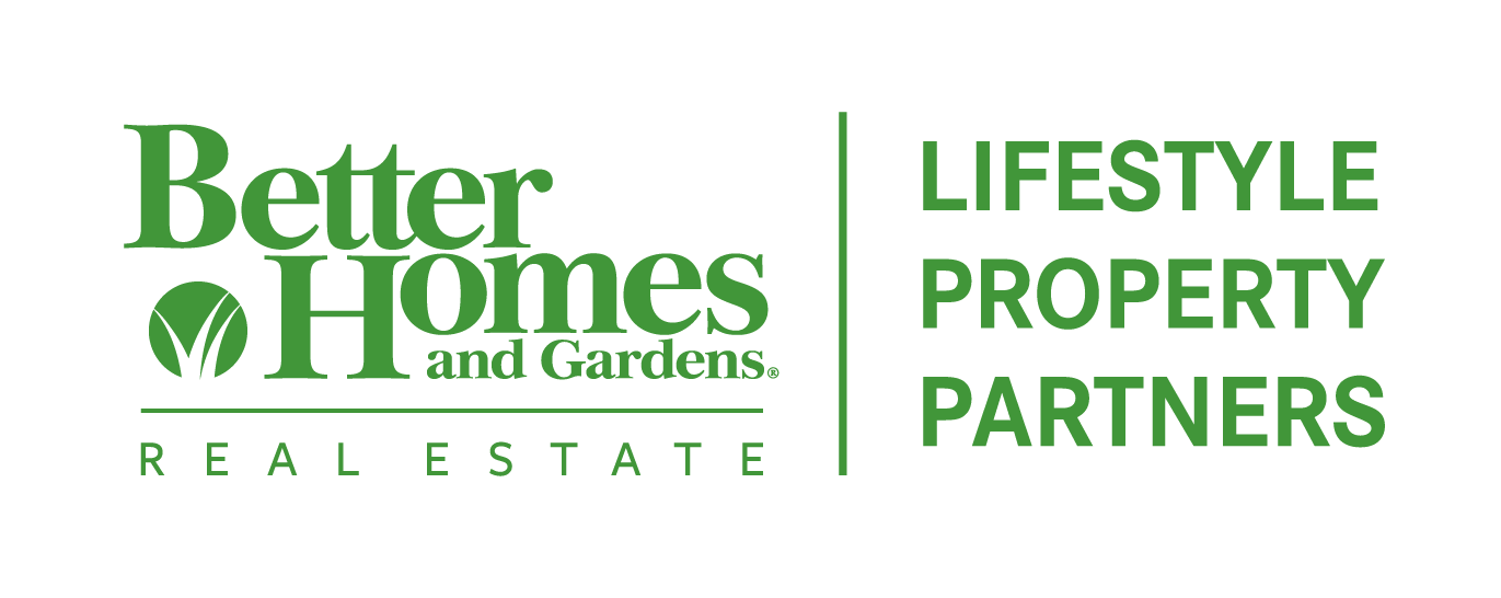 Better Homes And Gardens Real Estate Lifestyle Property Partners