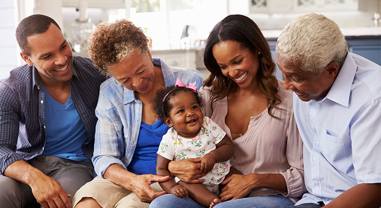 Delightful Multigenerational Households May Be The Answer To Price Increases
