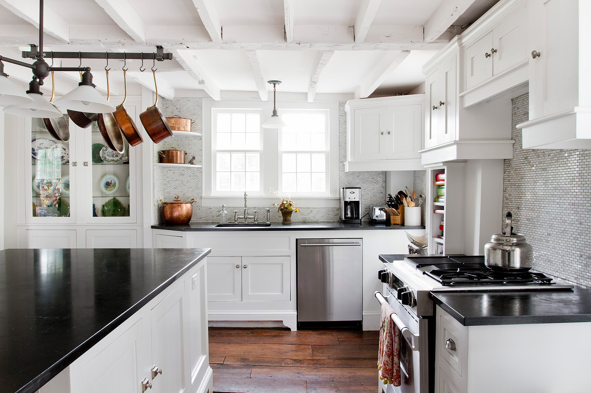 Kitchens 2017 Kitchen Trends