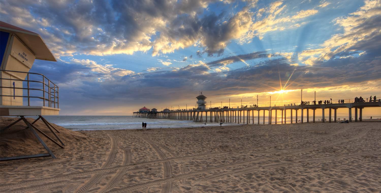 Huntington Beach California Weather For You