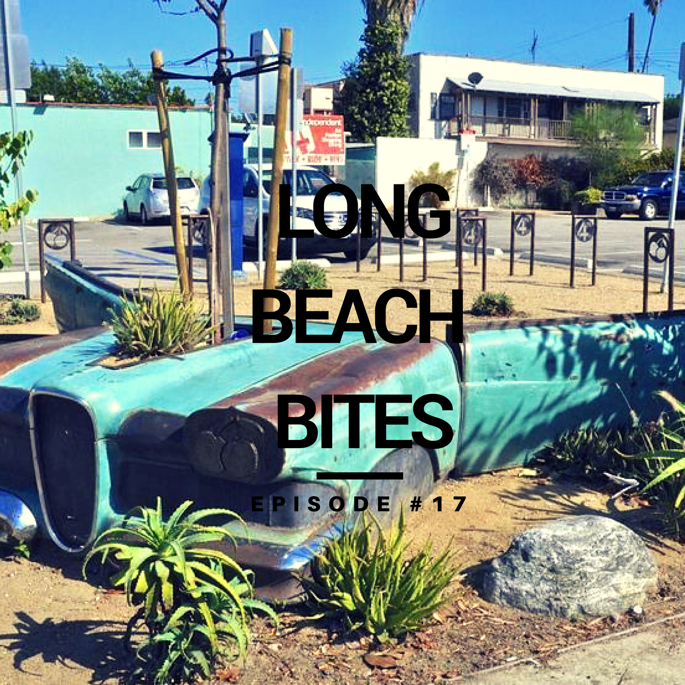 Long Beach Bites - Ep. 17 - Honduras\' Kitchen - Team Fasnacht