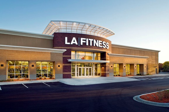 LA Fitness Opens Sales Office, Grand Opening Set for Plaza del ...