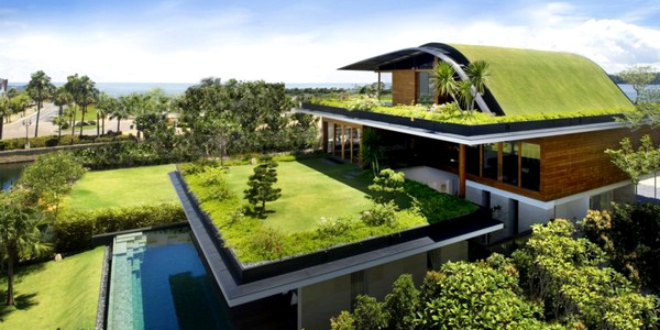 designing eco friendly green homes - Green Home Designs