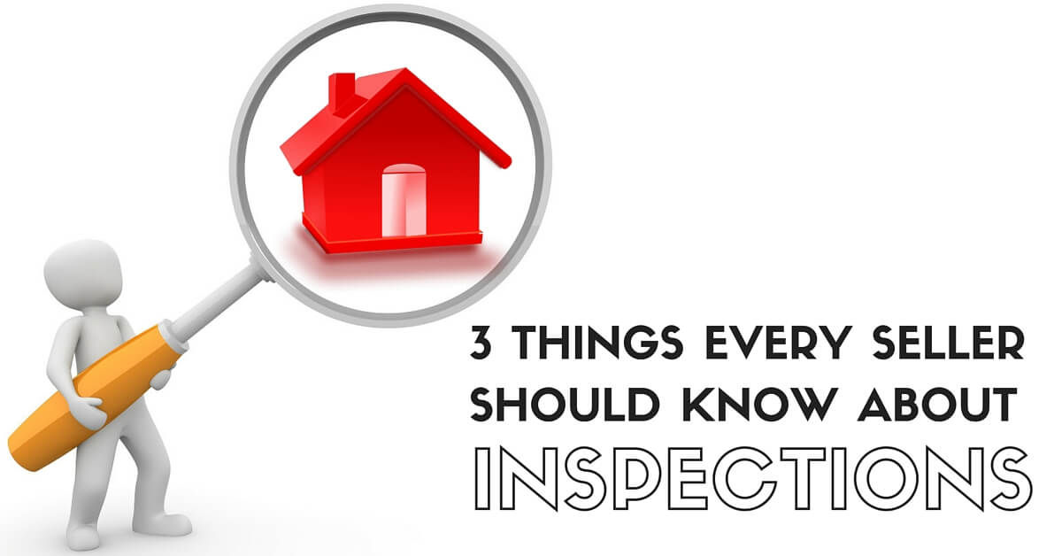 What To Know About Home Inspections 3 Things Every Seller Should Know About Home Inspections  Your .