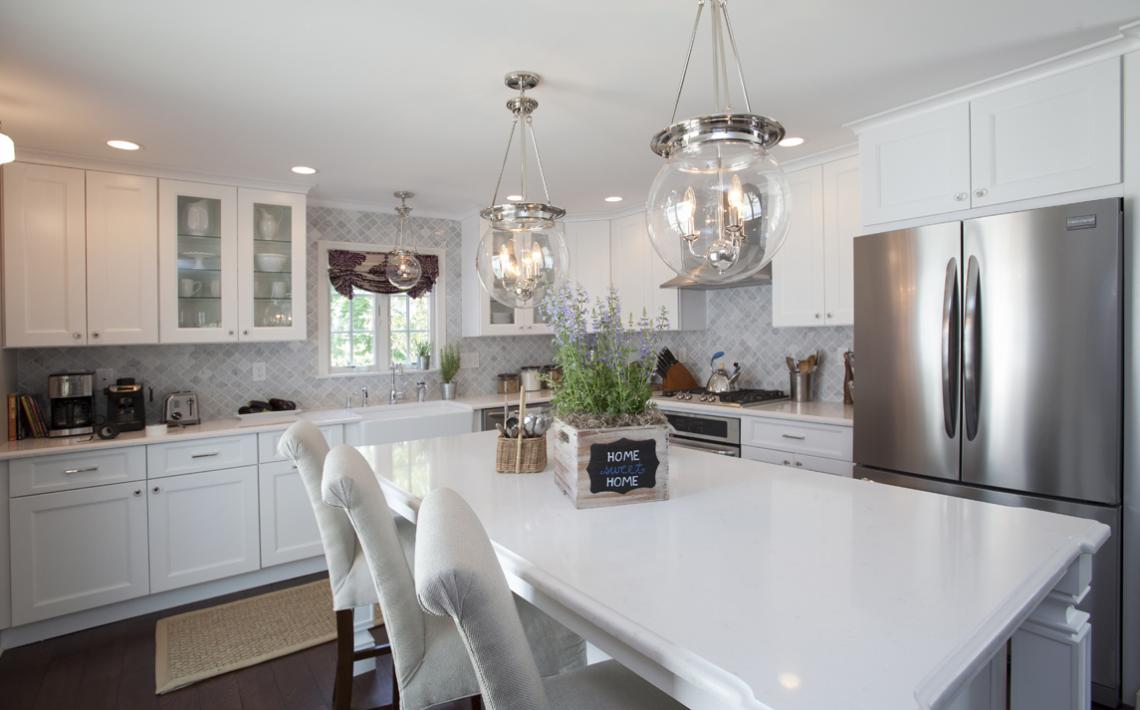 Attractive Property Brothers Kitchen Remodels Mold - Interior Design ...