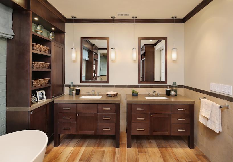 Bathroom Remodel Trends 2017 most popular bathroom trends for 2017