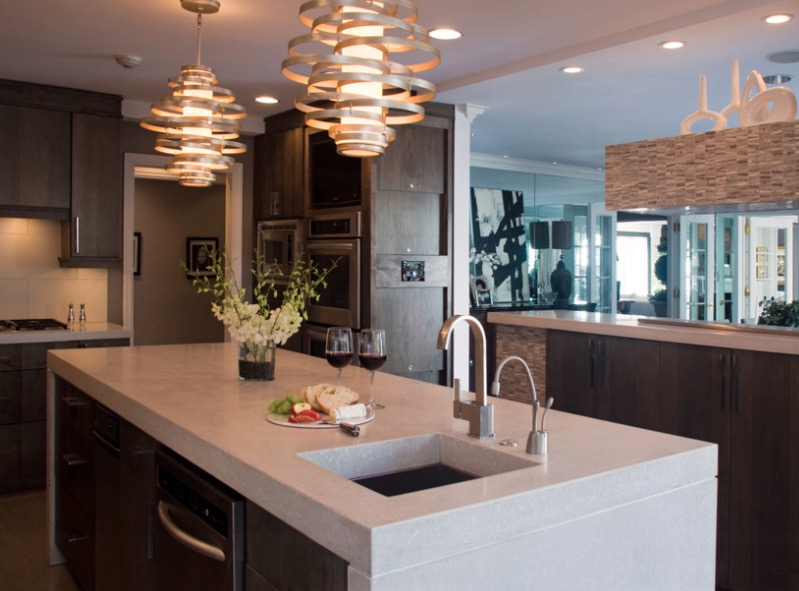 Do Granite Counters Make A Difference?