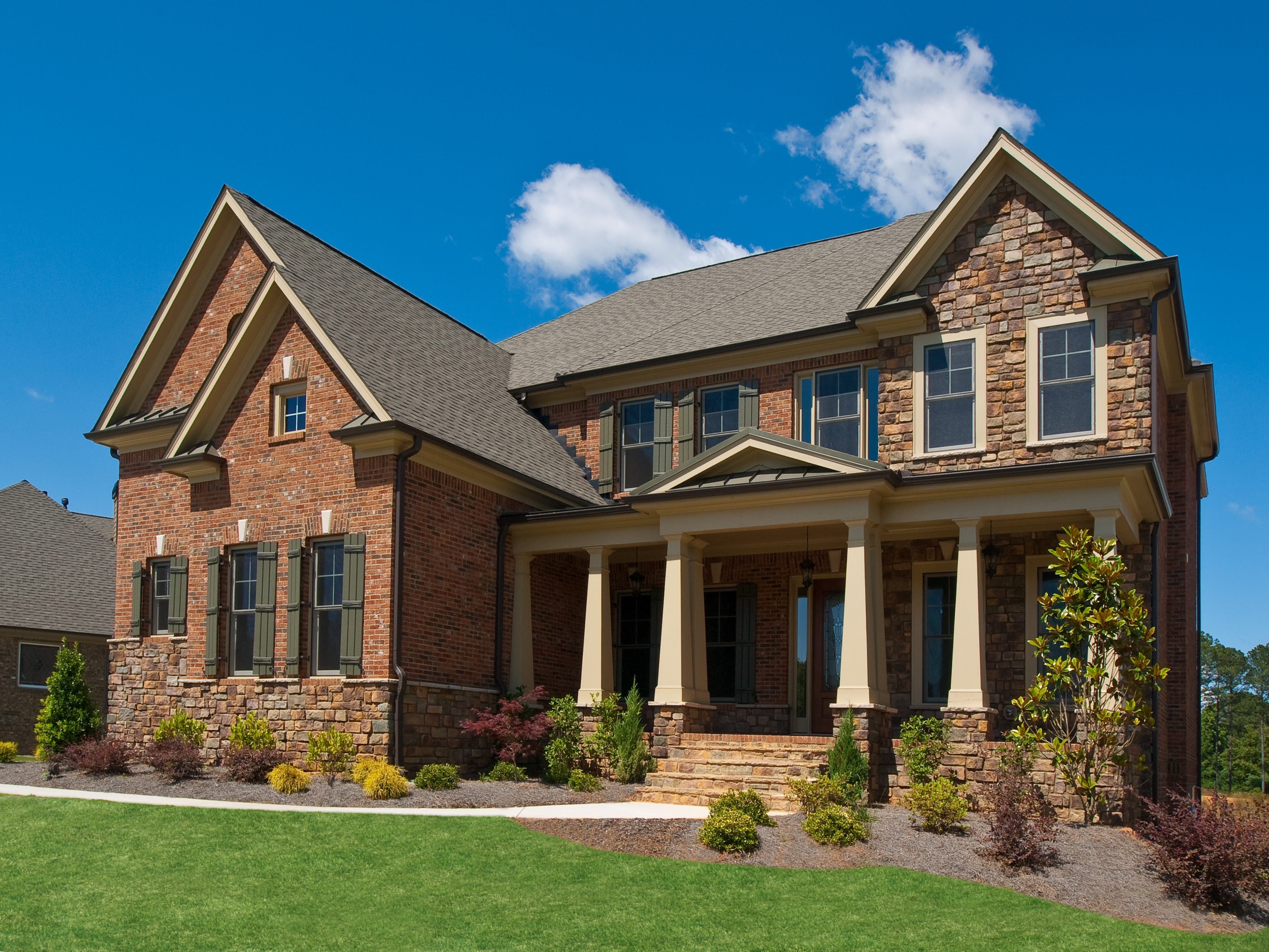 Search Homes For Sale Or Lease In Collin And Denton County