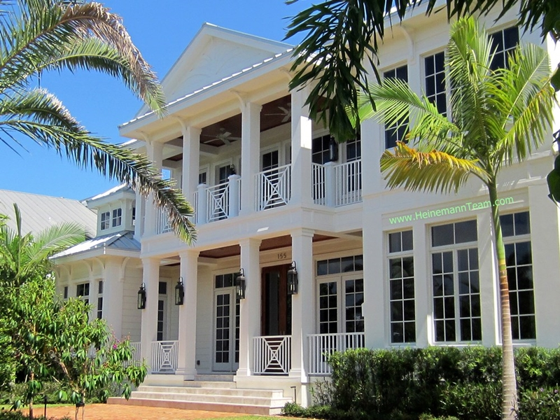 architecture and interior design: west indies style