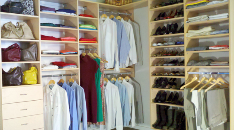 Why A Walk In Closet Is A Must Have For Any New Home Buyer