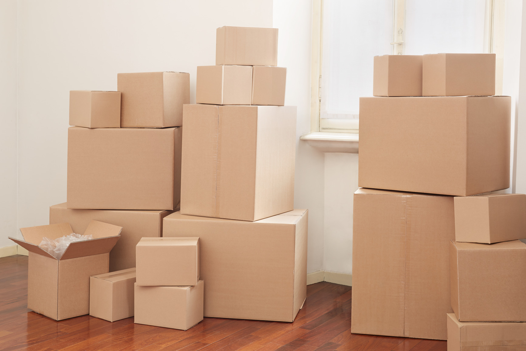 how to hire a moving company - How To Hire A Moving Company