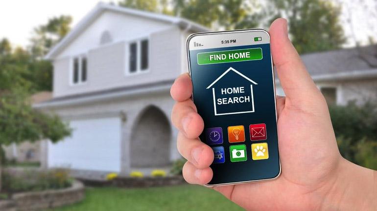 Image result for real estate app