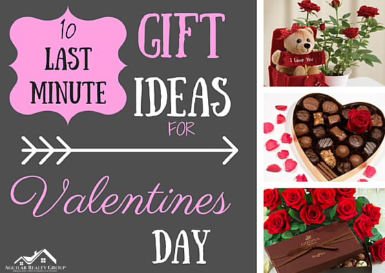 10 last minute valentine's day gift ideas for him and her - team, Ideas