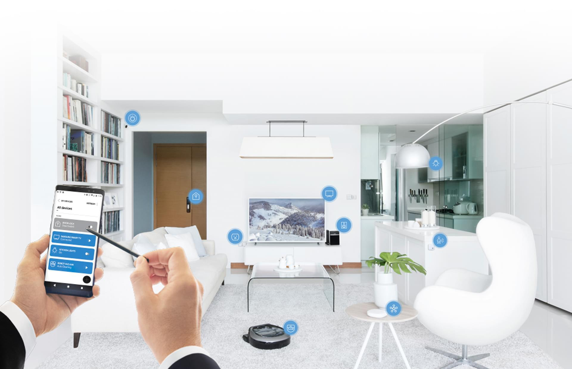 Two Seattle Companies Have Built the Smart Home of the Future ...