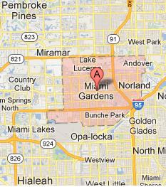 Miami Gardens Apartments For Rent