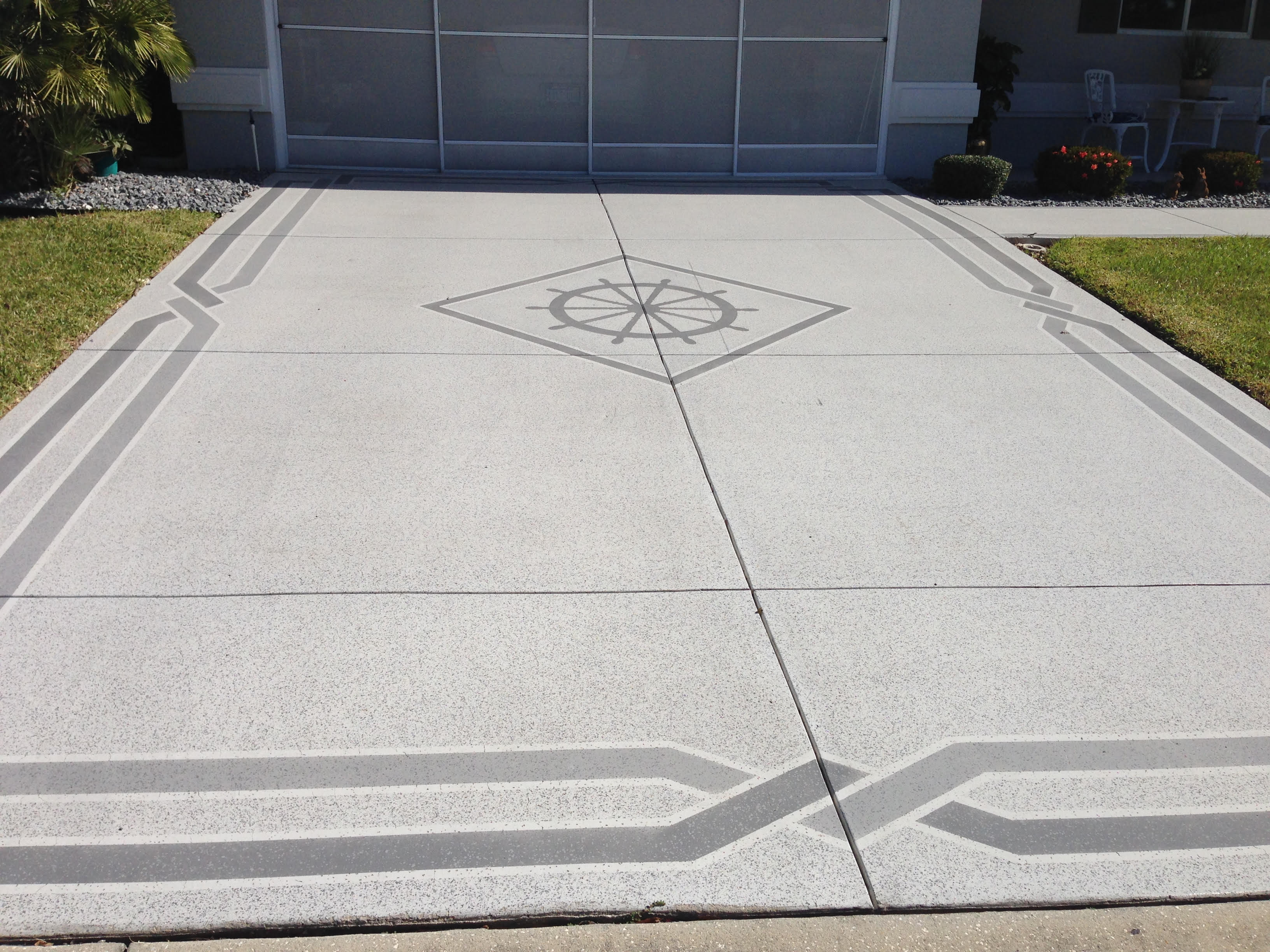 5 Driveway Designs to Drive Up Your Homes Value Cheryl Nightingale
