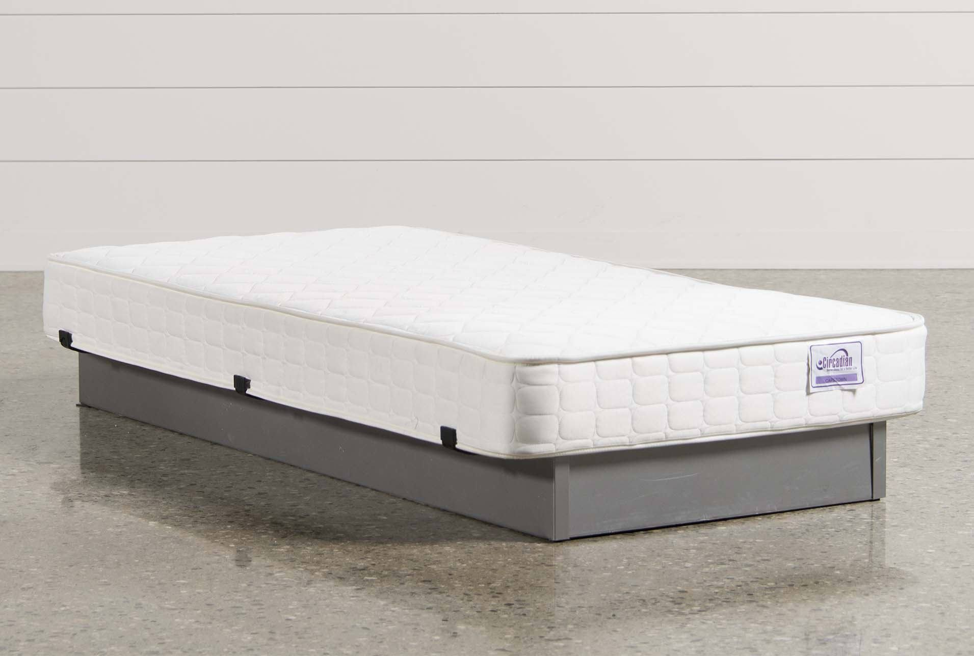 California Fire Relief Free Mattress from Living Spaces Craig