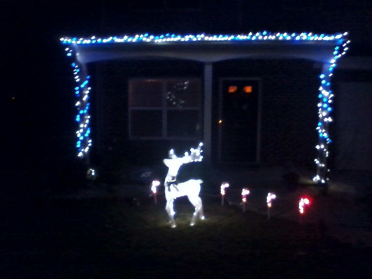Christmas in Mebane