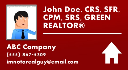 Nar realtor family designations and what they mean cindy hurley if youre dabbling in the real estate market no doubt youve noticed that some realtors have designatory letters after their name implying that they have reheart Images