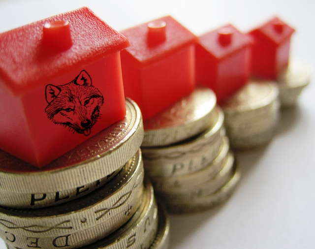 The Importance of Listing Pricing | Wolf Realty Blog