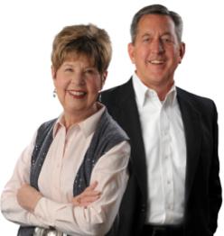 Jim and Sally Bartz