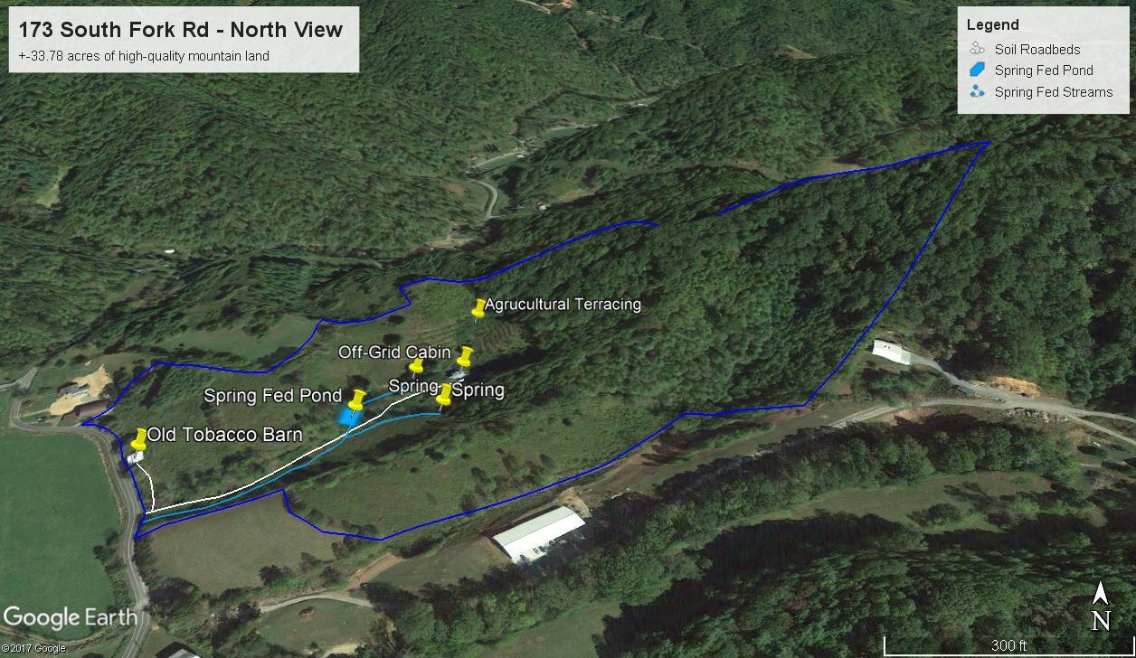 Farm Google Earth