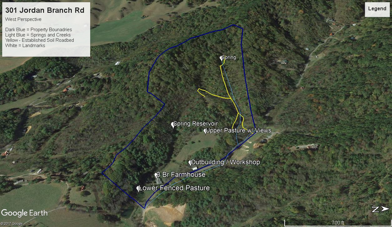 Asheville Land For Sale