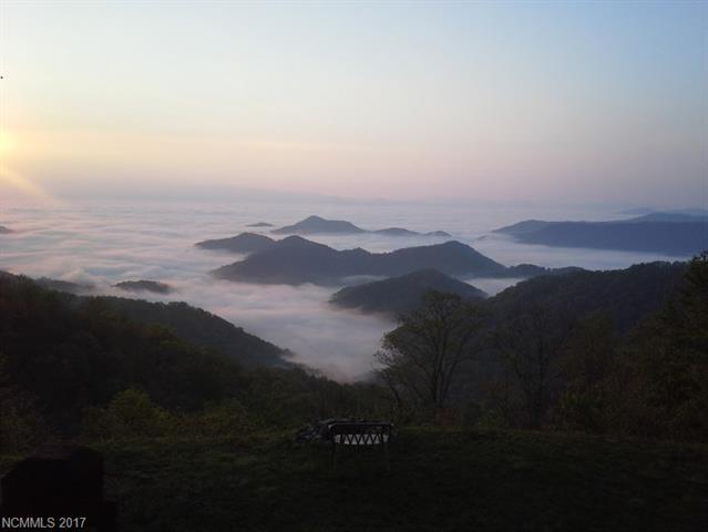 Asheville Mountain View