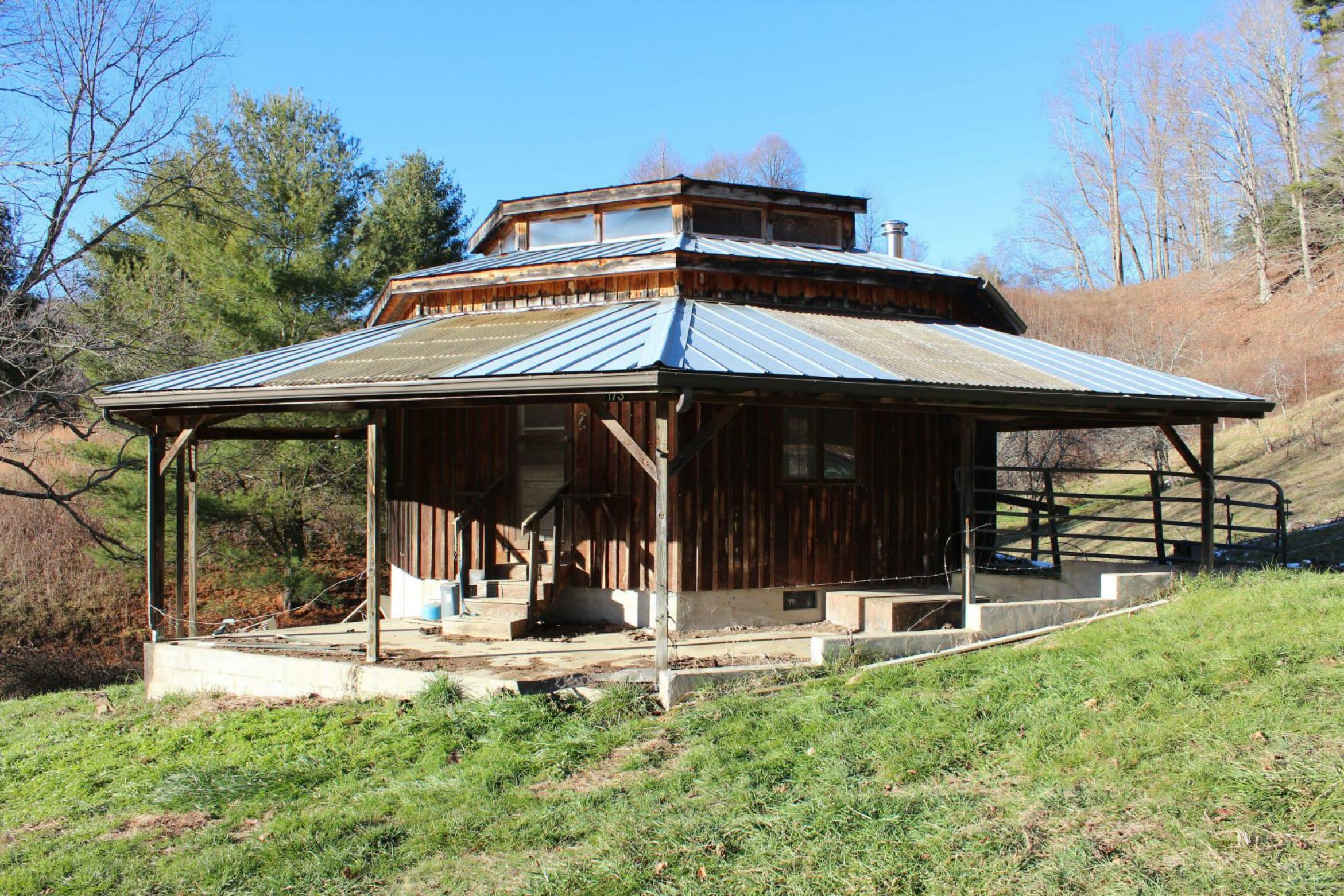 Marshall Cabin Farm