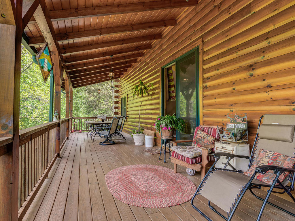 Maggie Valley Cabin