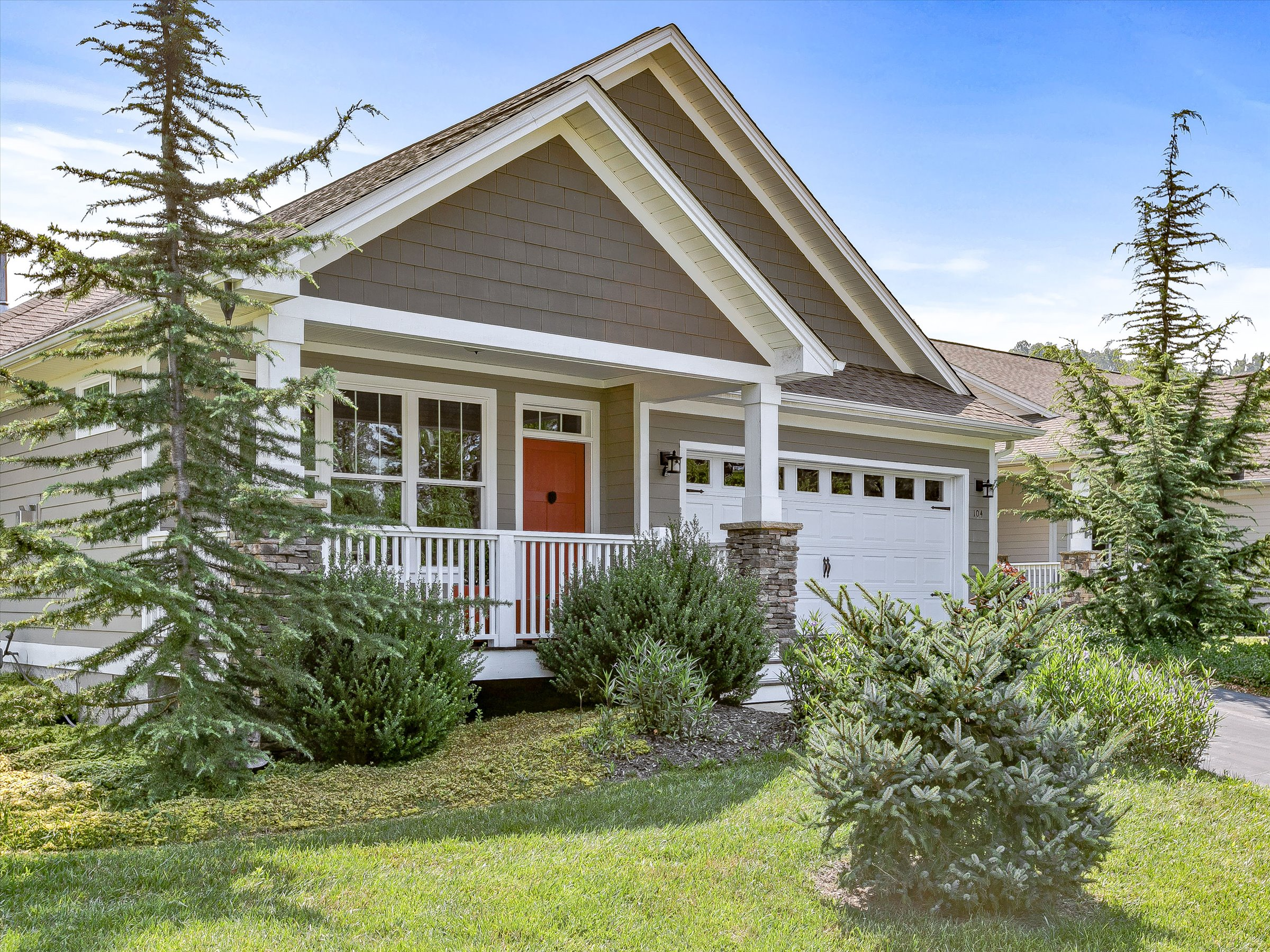 Stunner of a Home in Sought-After Fletcher Community