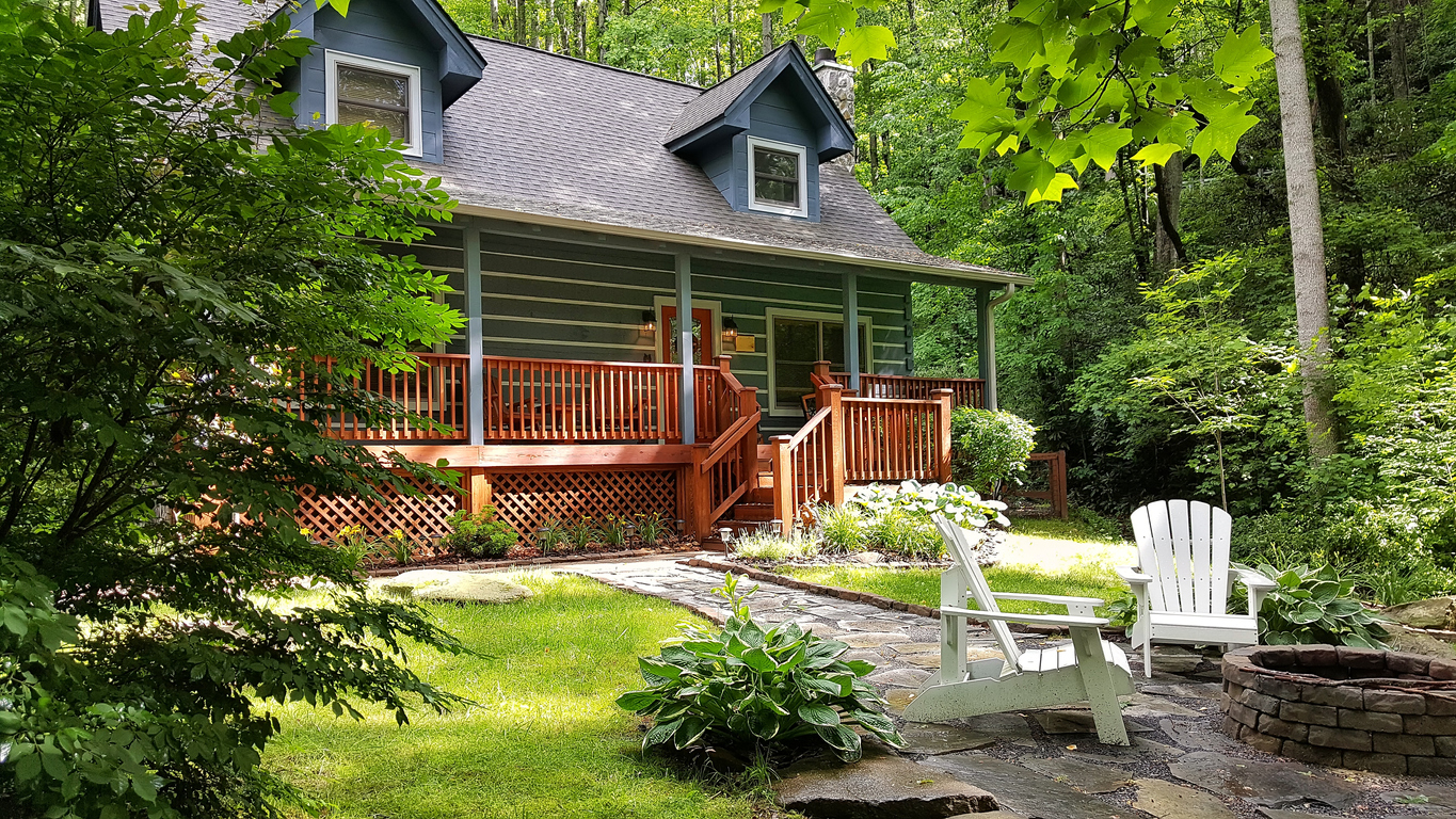 Vacation Homes in Western North Carolina: Things to Consider