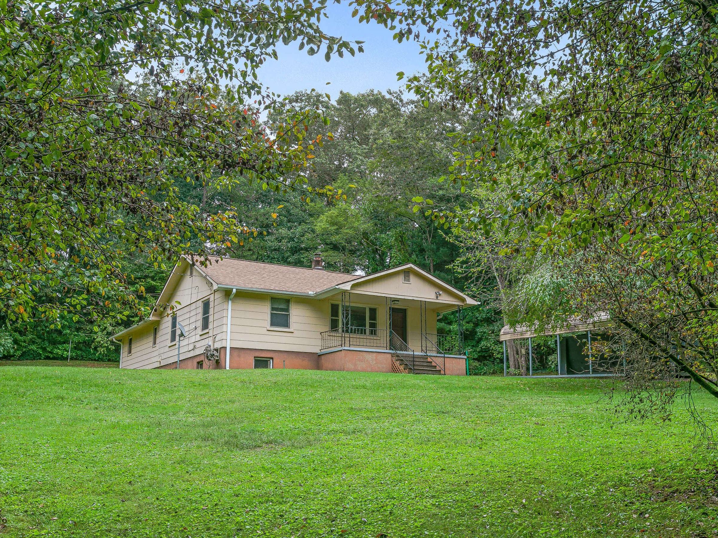 3 Bedroom Home for Sale in Swannanoa