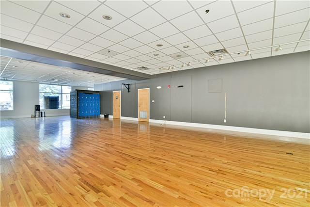 For Sale or Lease Commercial Condo Space in Downtown Asheville South Slope