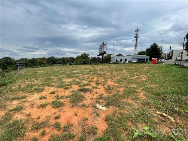 Opportunity Zone Land Available in Asheville