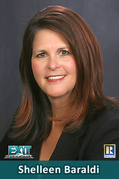 Shelleen Baraldi - Associate Broker with EXIT One Realty