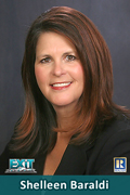 Shelleen Baraldi, Associate Broker with Exit One Realty
