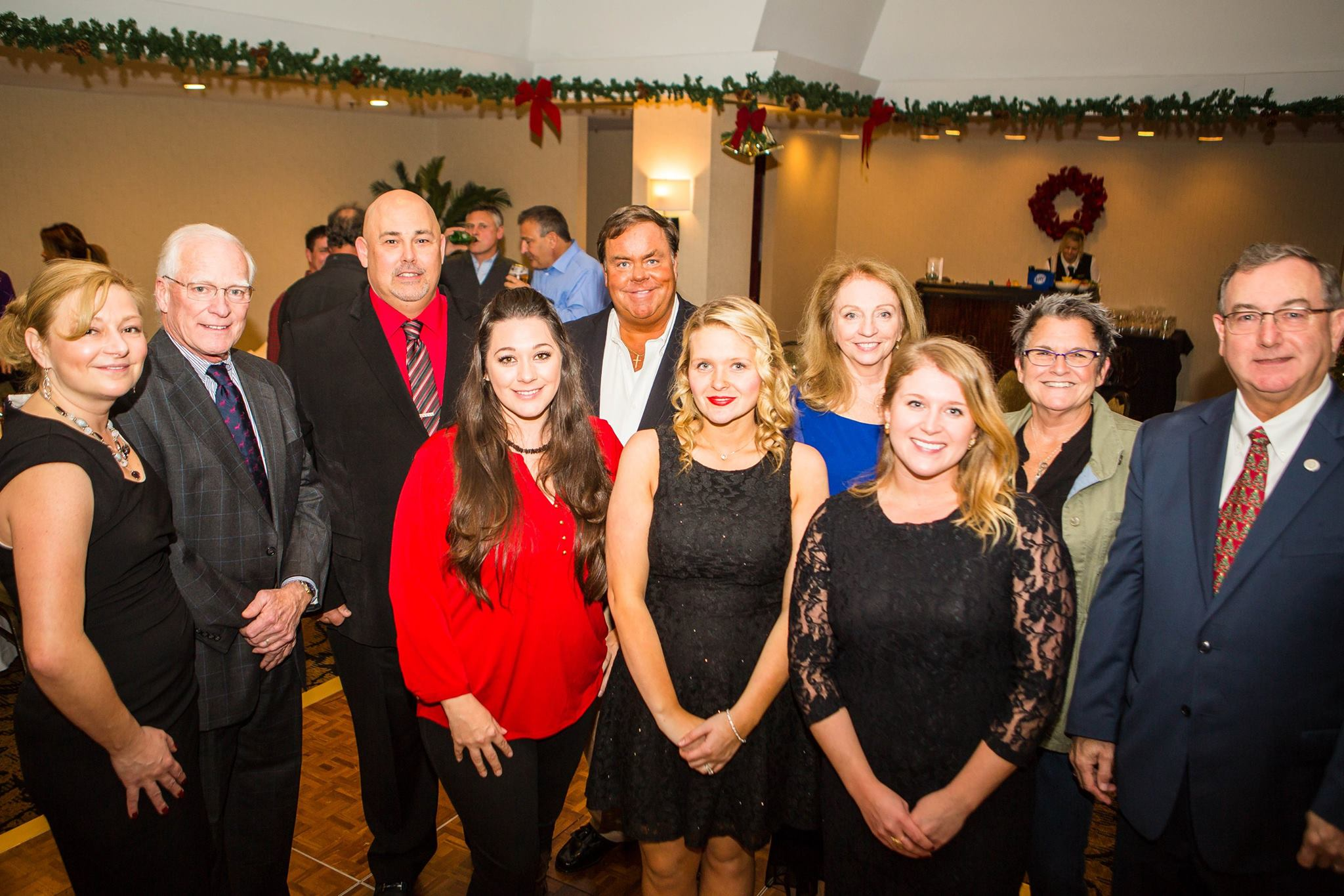 Alliance Realty Team Holiday Party