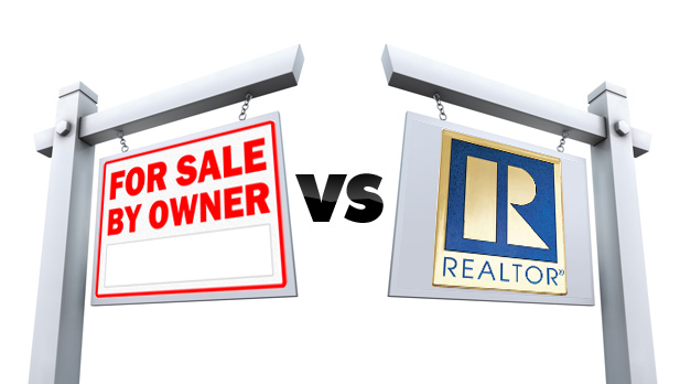Realtor vs. For Sale By Owner