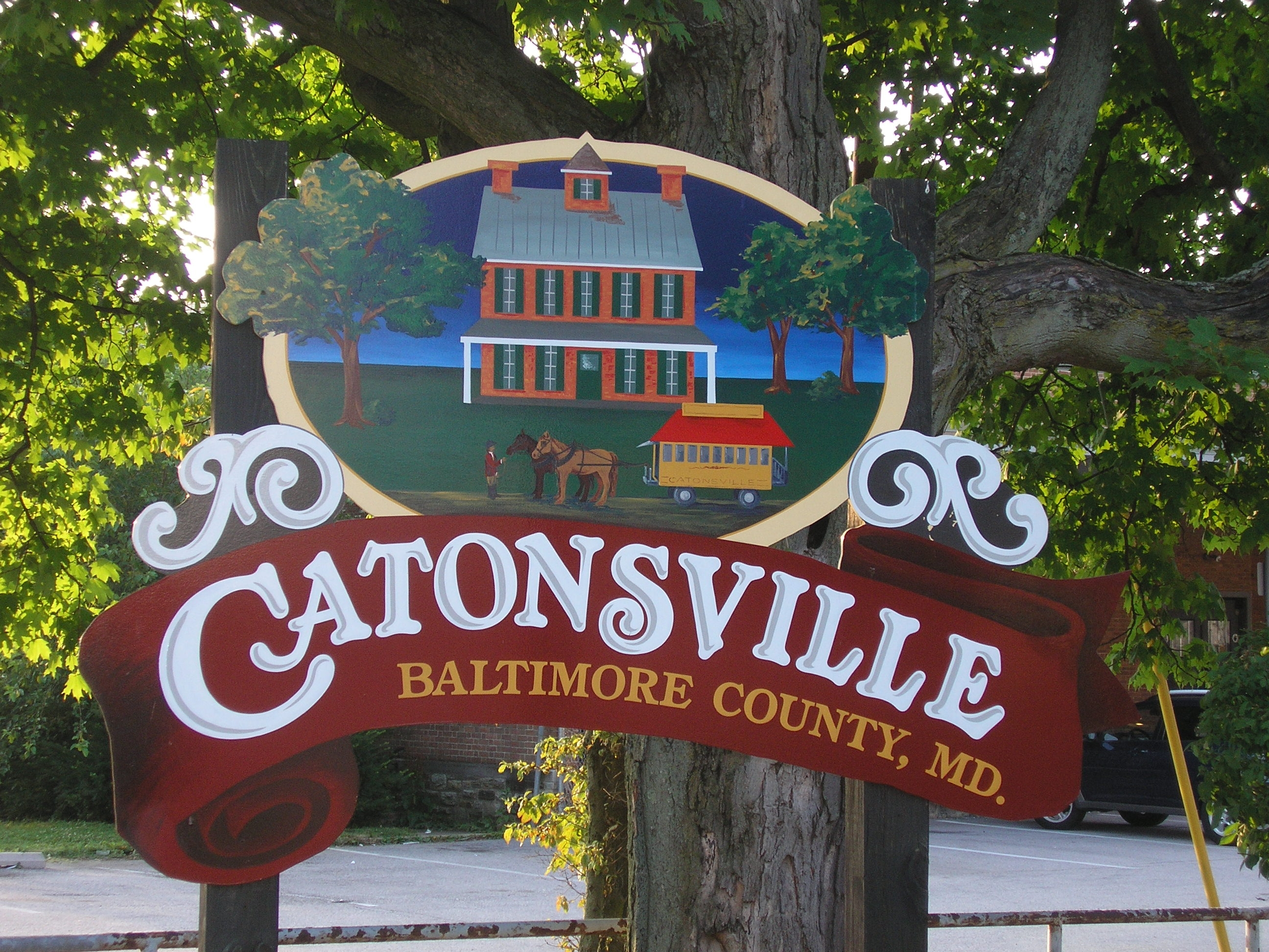 catonsville md real estate update for june 2017